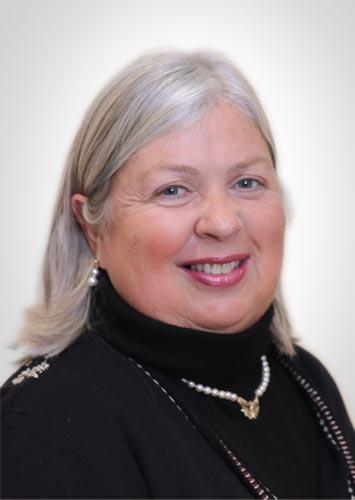 Isolde Kramer