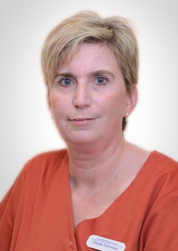 Claudia Fuhrmann