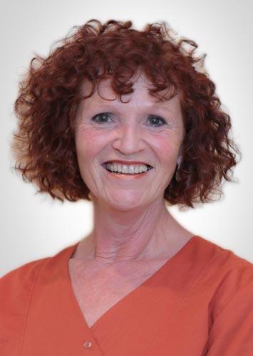 Gabi Weber