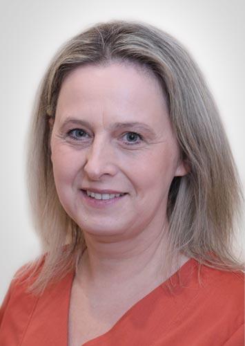 Silvia Dahm